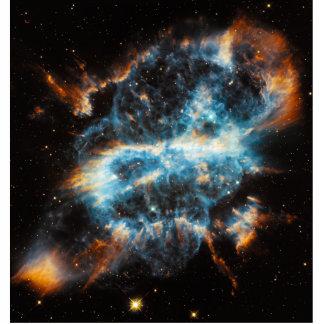 Nebula NGC 5189 Space Astronomy Cutout