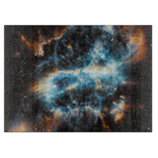 Nebula NGC 5189 Space Astronomy Cutting Board