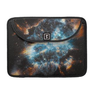 Nebula NGC 5189 Space Astronomy Sleeves For MacBooks