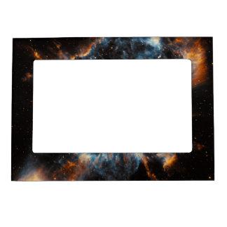 Nebula NGC 5189 Space Astronomy Magnetic Frame