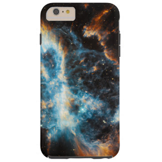 Nebula NGC 5189 Space Astronomy NASA Tough iPhone 6 Plus Case