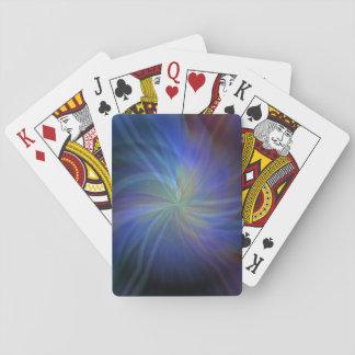 Nebula Card Deck