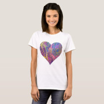Nebula One Heart T-Shirt