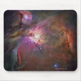 Nebula Orion Mouse Pad