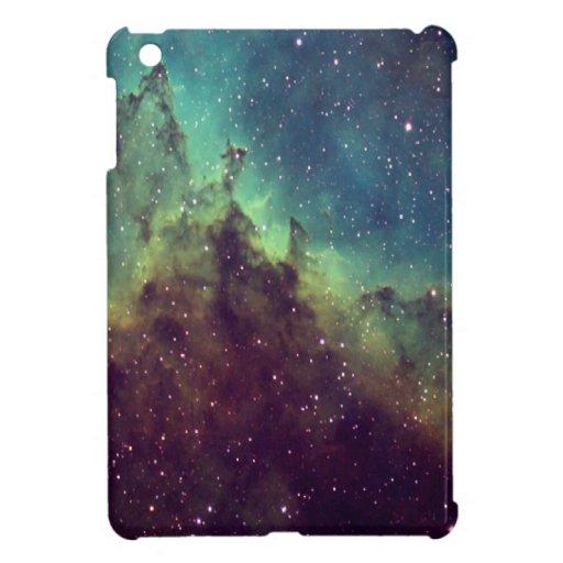 Nebula.pdf iPad Mini Cases