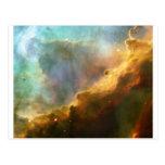 Nebula Post Cards