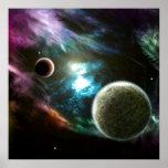 Nebula Posters