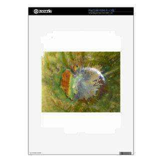 Nebula Pottery Skin For The iPad 2