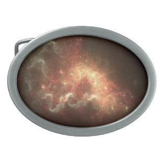 Nebula Rect Belt Buckle