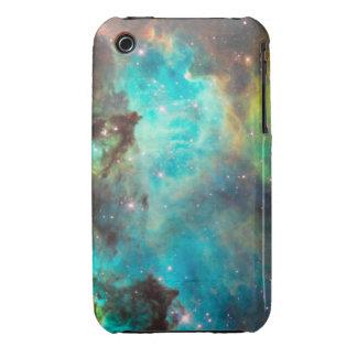 Nebula Samsung Galaxy case iPhone 3 Covers