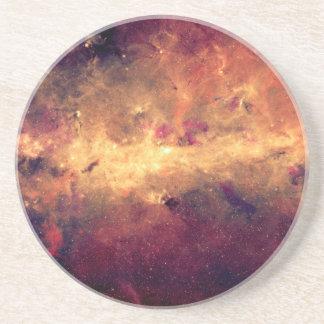 Nebula Sandstone Coaster