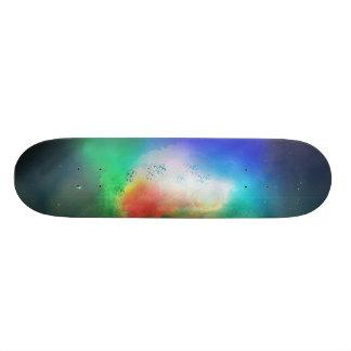 Nebula Skate Decks