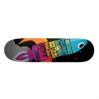 Nebula Skateboard