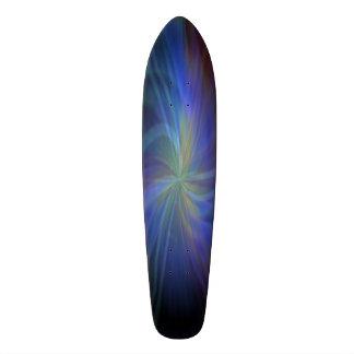 Nebula Skateboard Deck