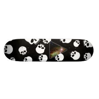 Nebula Skull Competition Board Skate Boards