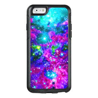 Nebula Space Stars OtterBox iPhone 6/6s Case