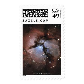Nebula Stamp