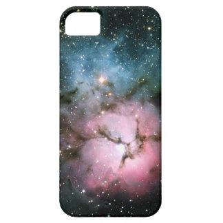 Nebula stars galaxy hipster geek cool nature urban iPhone SE/5/5s case