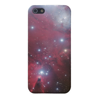 Nebula stars galaxy hipster geek cool nature urban iPhone SE/5/5s cover