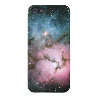 Nebula stars galaxy hipster geek cool science spac iPhone SE/5/5s case