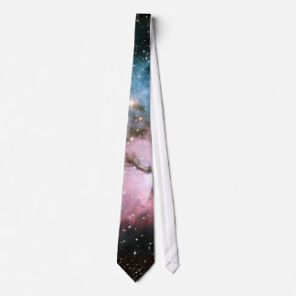 Nebula stars galaxy hipster geek cool space gift neck tie