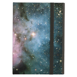 Nebula stars galaxy hipster geek cool space photo case for iPad air