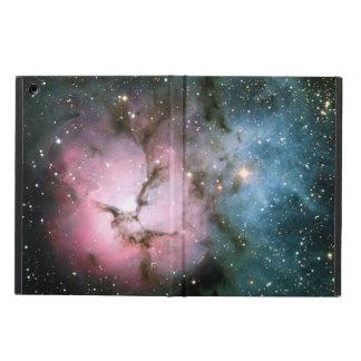 Nebula stars galaxy hipster geek cool space photo iPad air case