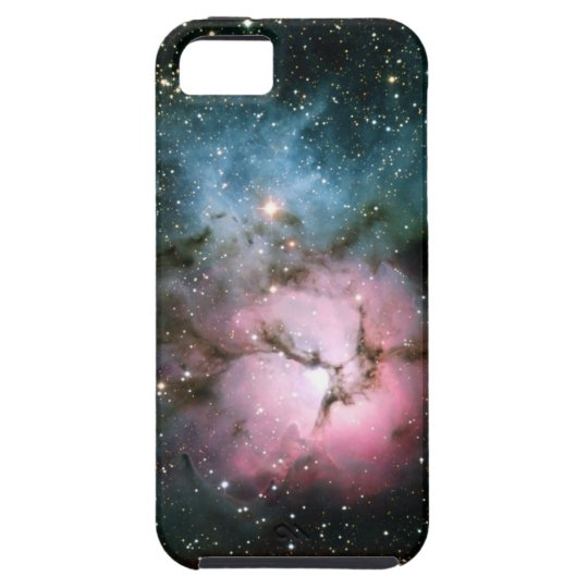 Nebula stars galaxy hipster geek cool space scienc iPhone SE/5/5s case