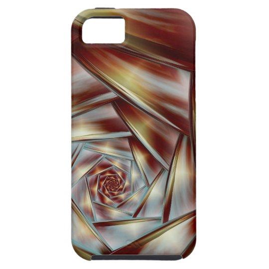 Nebula sunset case iPhone5