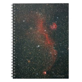 Nebulas 2 notebook