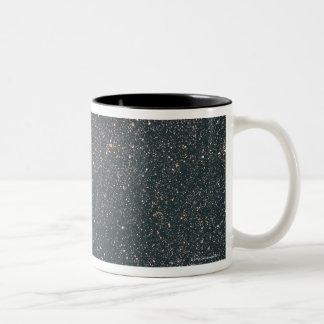 Nebulas Two-Tone Coffee Mug