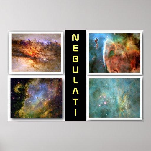 nebulati poster