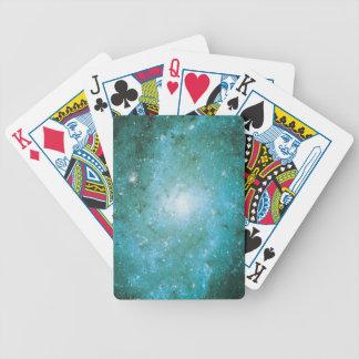 Nebulosa 2 cartas de juego
