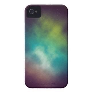 NEBULOSA 2 DE LA GALAXIA iPhone 4 Case-Mate PROTECTOR