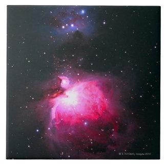 Nebulosa 2 de Orión Teja Ceramica