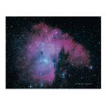 Nebulosa 3 tarjetas postales