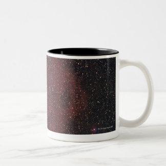 Nebulosa 8 tazas de café