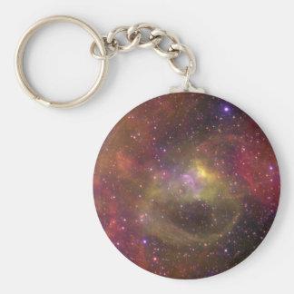 Nebulosa Bat99-2 de la emisión Llavero Redondo Tipo Pin