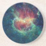 Nebulosa Centauri de la lambda Posavasos Personalizados