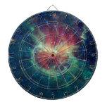 Nebulosa Centauri de la lambda Tabla Dardos