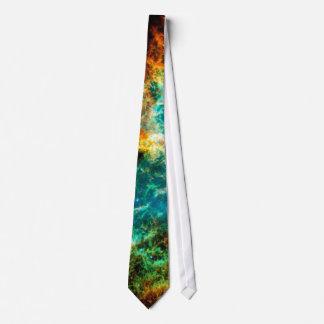 Nebulosa de cangrejo corbata