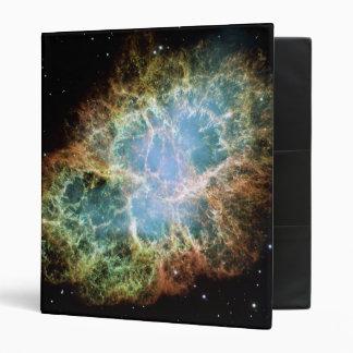 """Nebulosa de cangrejo del trullo carpeta 1"""""""