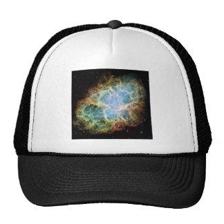 Nebulosa de cangrejo gorro