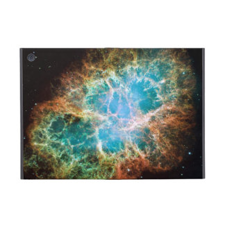 Nebulosa de cangrejo M1 Powiscases iPad Mini Fundas