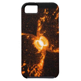 Nebulosa de cangrejo meridional (He2-104) Funda Para iPhone SE/5/5s
