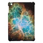 Nebulosa de cangrejo - telescopio de Hubble iPad Mini Carcasa