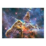 Nebulosa de Carina Arte Fotográfico