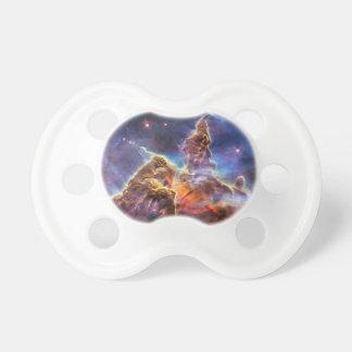 Nebulosa de Carina Chupetes Para Bebes