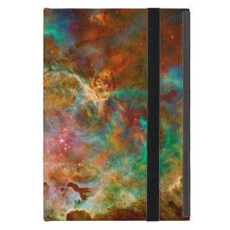 Nebulosa de Carina en la constelación de Argo iPad Mini Carcasa