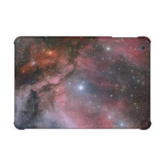 Nebulosa de Carina, estrella WR 22 del Lobo-Rayet